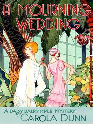 cover image of A Mourning Wedding