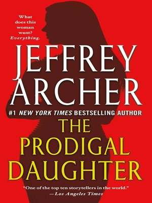 cover image of The Prodigal Daughter