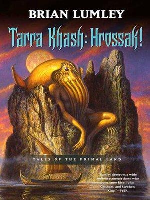 cover image of Tarra Khash: Hrossak!