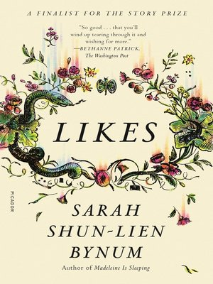 cover image of Likes