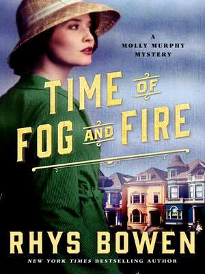 cover image of Time of Fog and Fire