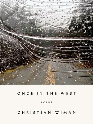 cover image of Once in the West