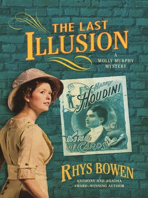 cover image of The Last Illusion