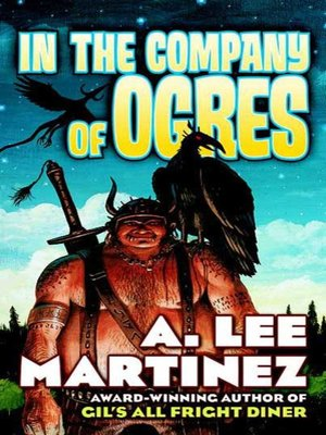 cover image of In the Company of Ogres