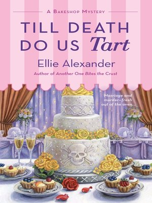cover image of Till Death Do Us Tart