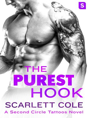 cover image of The Purest Hook
