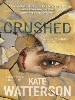 cover image of Crushed