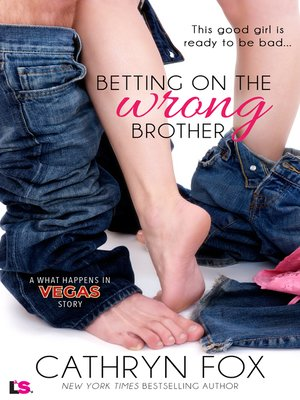 cover image of Betting on the Wrong Brother