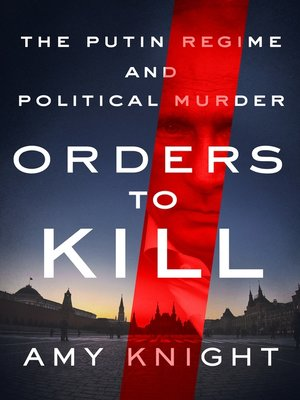 cover image of Orders to Kill