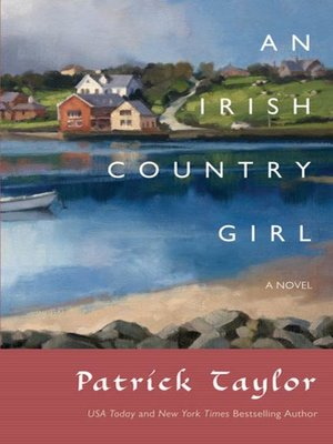 cover image of An Irish Country Girl