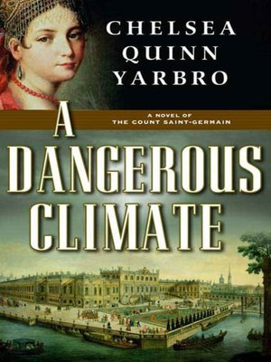 cover image of A Dangerous Climate