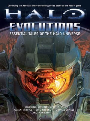 cover image of Halo: Evolutions