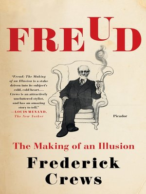 cover image of Freud
