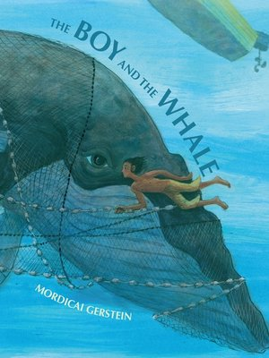 cover image of The Boy and the Whale