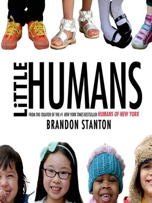 cover image of Little Humans