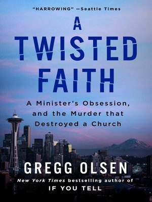 cover image of A Twisted Faith