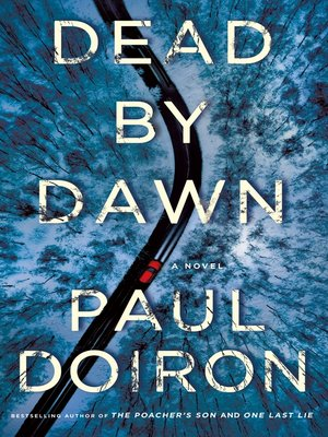 cover image of Dead by Dawn