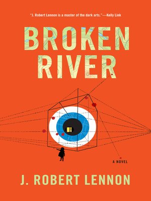 cover image of Broken River