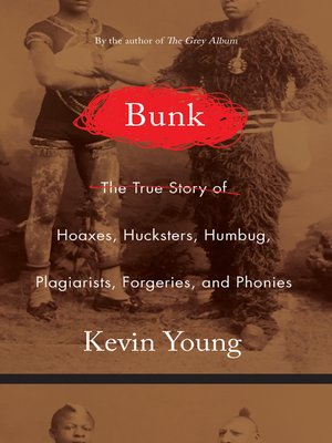 cover image of Bunk