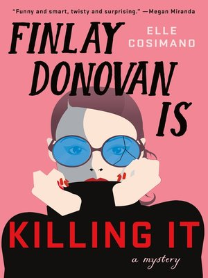 cover image of Finlay Donovan Is Killing It