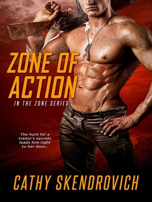 cover image of Zone of Action
