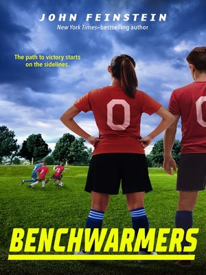 cover image of Benchwarmers