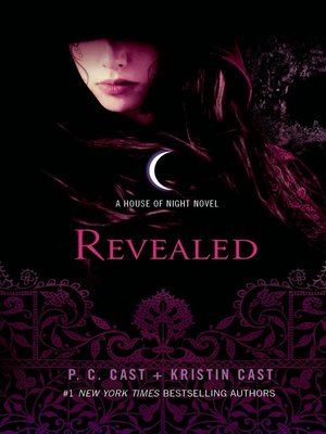 cover image of Revealed