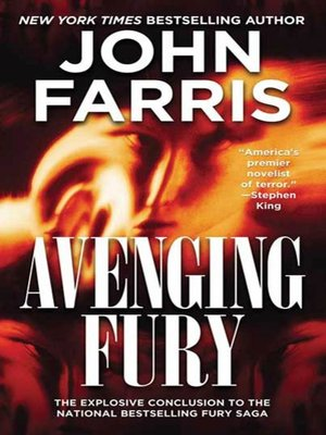 cover image of Avenging Fury