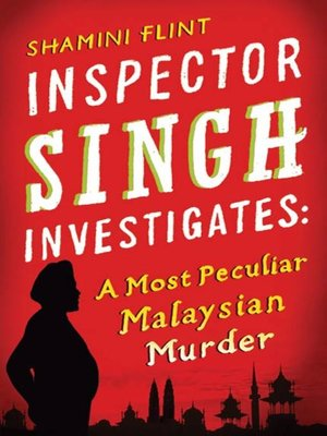 cover image of A Most Peculiar Malaysian Murder