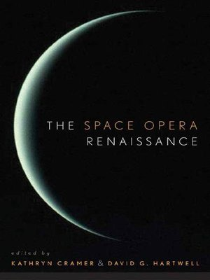 cover image of The Space Opera Renaissance