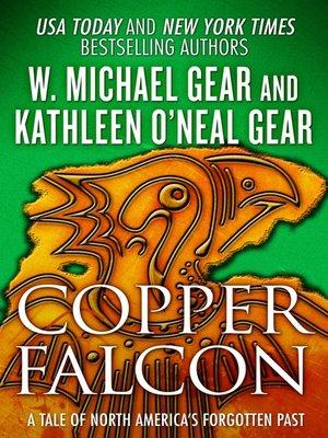 cover image of Copper Falcon