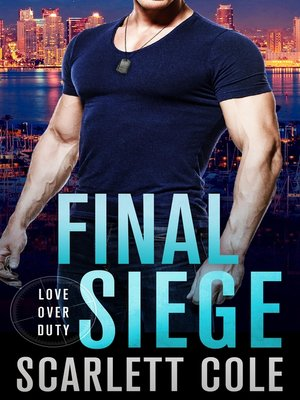 cover image of Final Siege