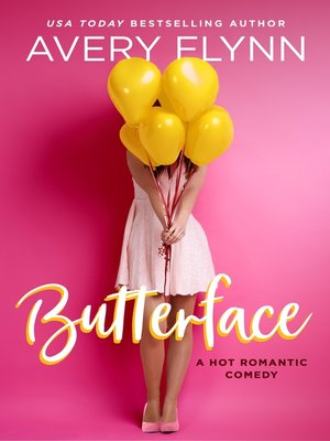 cover image of Butterface