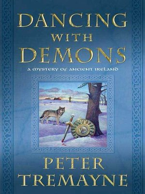 cover image of Dancing with Demons