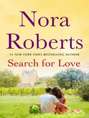 cover image of Search for Love