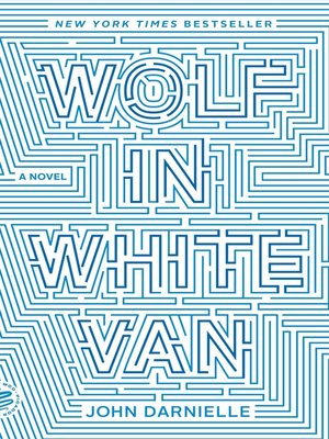 cover image of Wolf in White Van