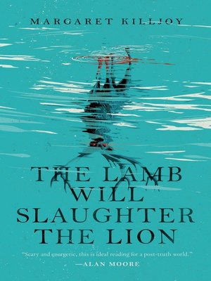 cover image of The Lamb Will Slaughter the Lion