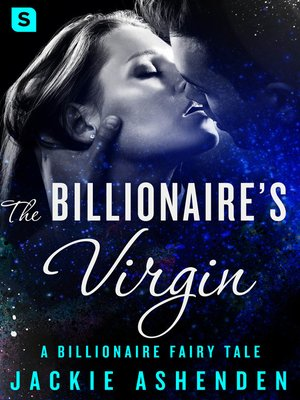 cover image of The Billionaire's Virgin
