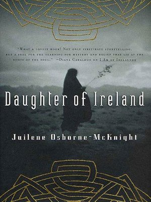 cover image of Daughter of Ireland