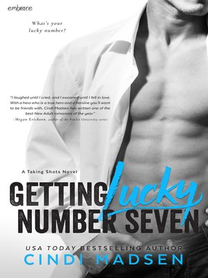 cover image of Getting Lucky Number Seven