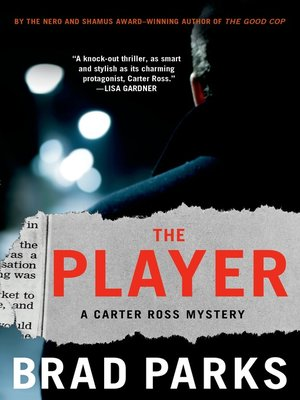 cover image of The Player