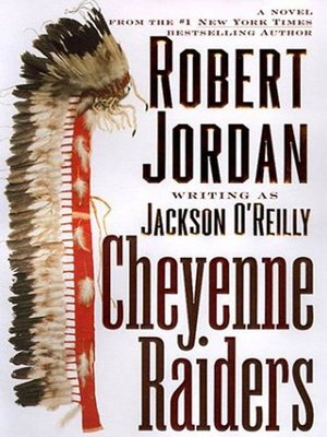 cover image of Cheyenne Raiders
