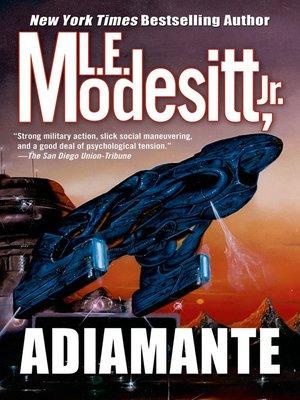 cover image of Adiamante