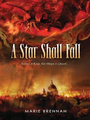cover image of A Star Shall Fall