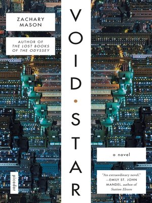 cover image of Void Star