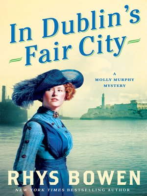 cover image of In Dublin's Fair City