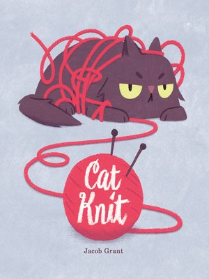 cover image of Cat Knit