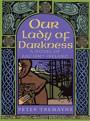 cover image of Our Lady of Darkness