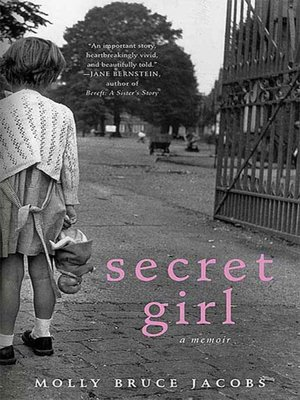 cover image of Secret Girl