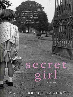 cover image of Secret Girl